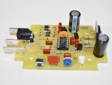 PMW Interface Module